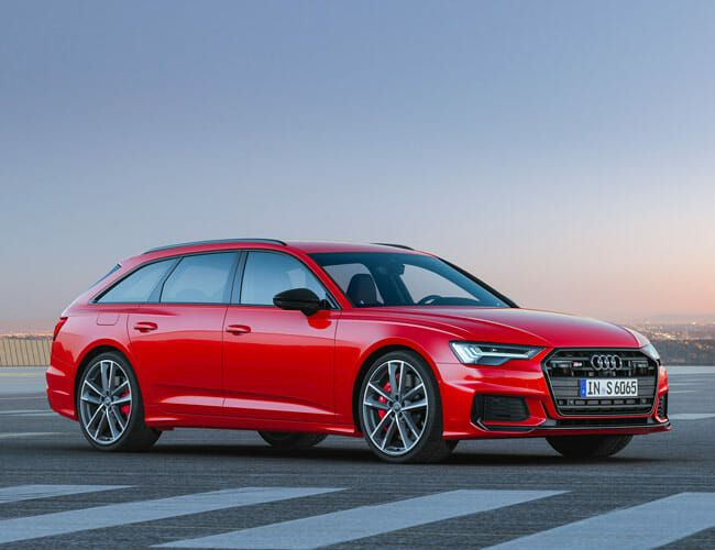 The Faster, More Powerful Audi S6 and S7 Are Here
