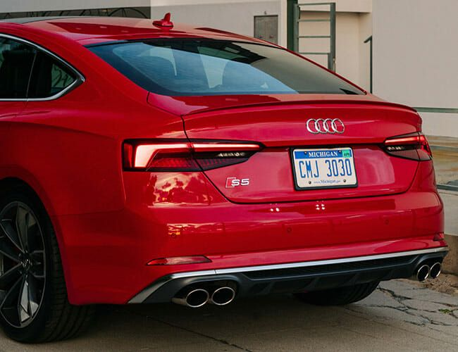2019 Audi S5 Sportback Review: This Excellent Sportback Is the Future of the Sedan
