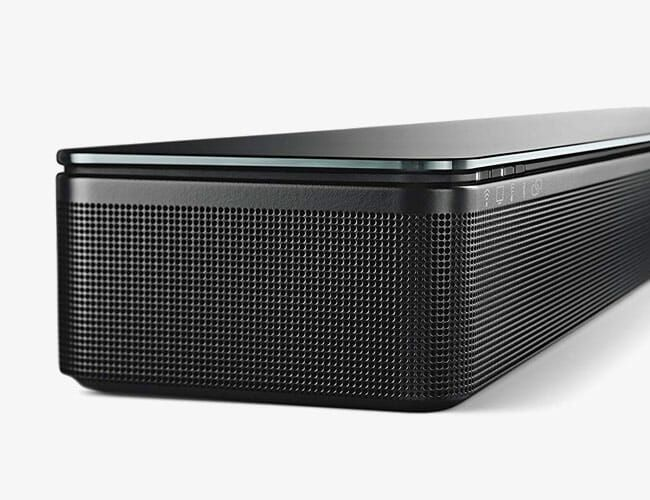 Bose's Excellent Soundbar Is the Cheapest It Has Ever Been