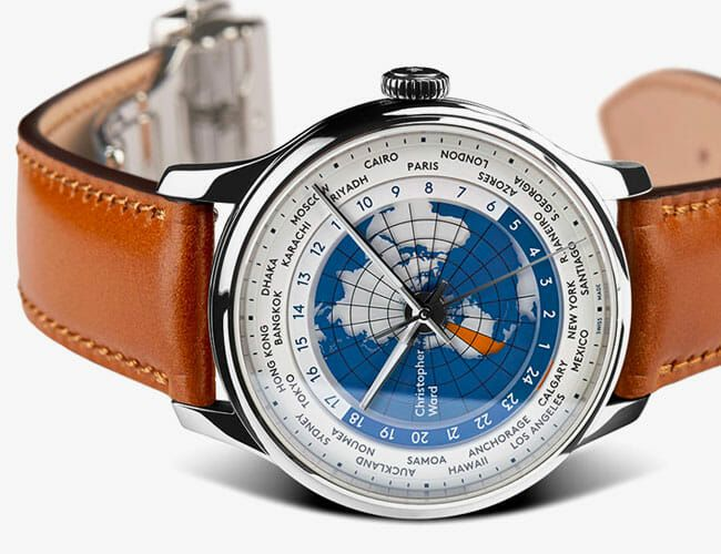 This Watch Delivers a Rare Complication for Less Than $1,500