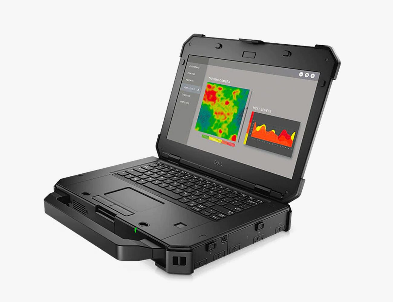 The Best Rugged Laptops That Can