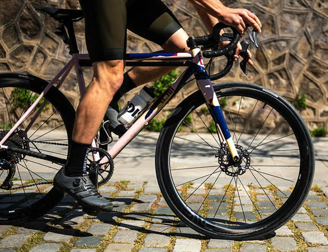 Want to Make Your Bike More Versatile? Start with the Wheels