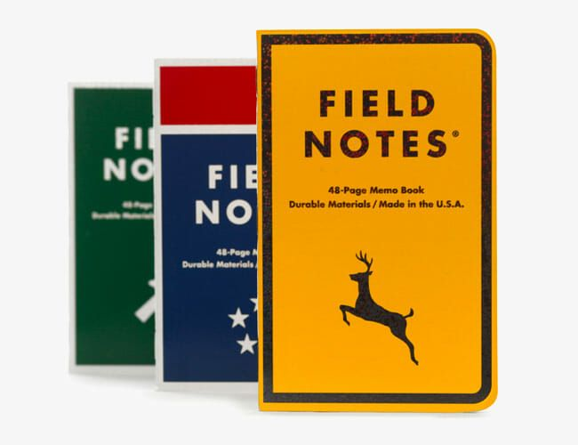 This Pocket Notebook Will Make You Want to Plan a Road Trip
