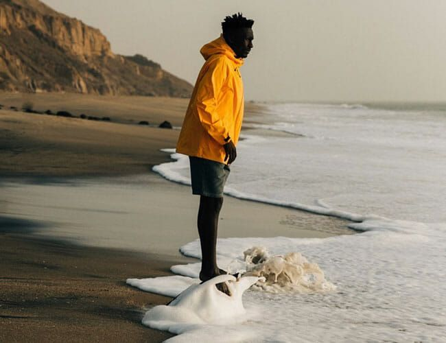 For Better Travel Clothing, Look to This Surf Company