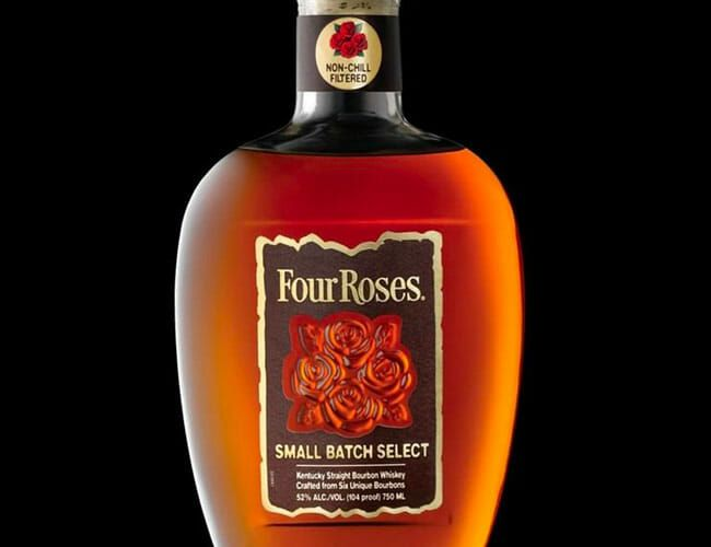 Four Roses's New Whiskey Brings a Legendary Bourbon Recipe to the Masses