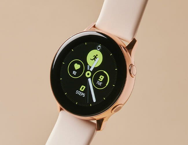 Do You Run and Listen to Spotify? This Is the Smartwatch You Should Buy