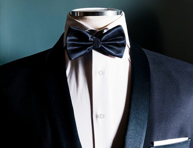 Essential Knowledge: How to Buy a Tuxedo