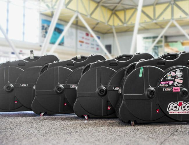 How to Fly with Your Bike and 4 Great Bags to Do It