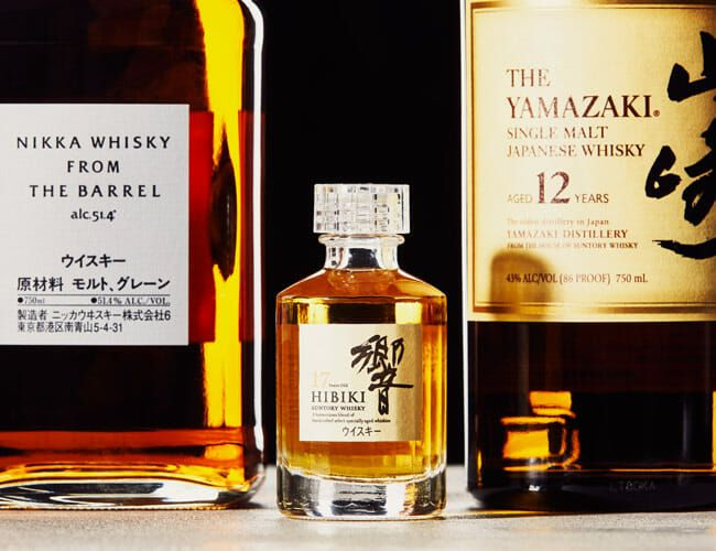 Japanese Whisky Is Overpriced, Over-Hyped and More Exciting Than Ever