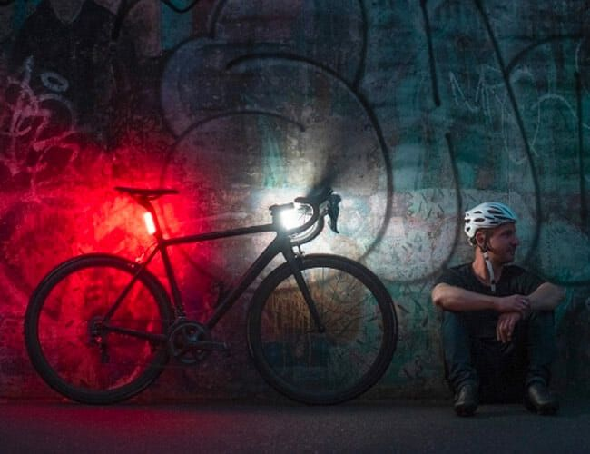 Yes, You Should Upgrade Your Bike Lights