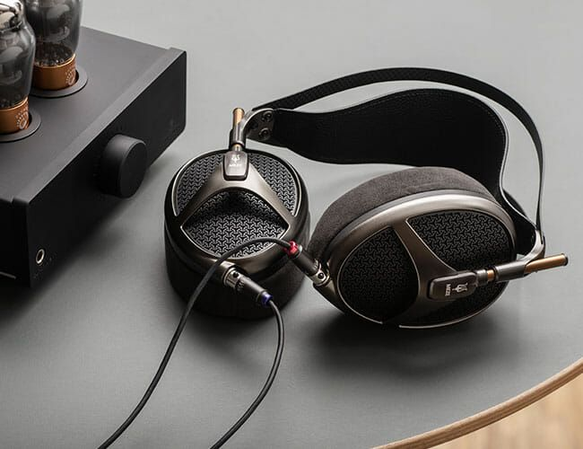 The Small Company Making Some of the World's Best Headphones