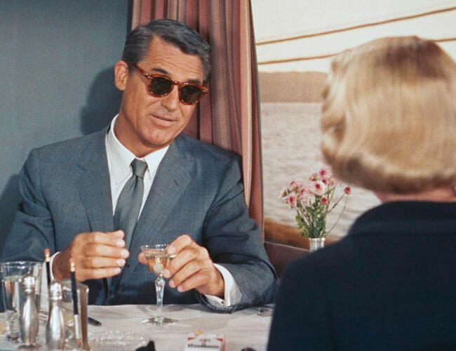 These Sunglasses Are Inspired by a Hollywood Legend