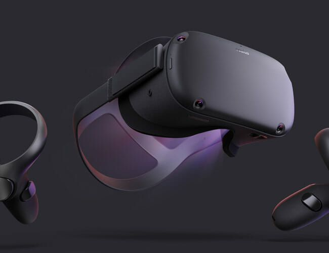 Oculus Quest Review: Oculus Just Made VR Cool Again with Its $399 Headset