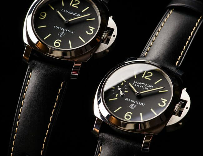 The Complete Panerai Buying Guide: Every Current Model Explained