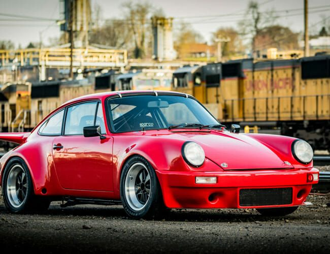 There's a Reason This Stunning Porsche Is Relatively Affordable