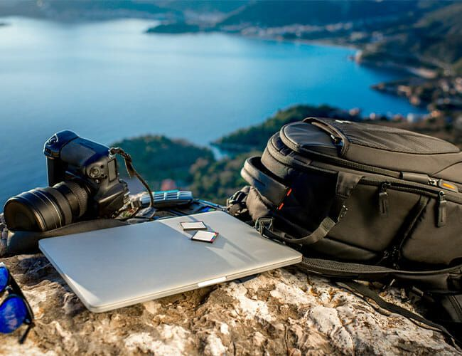 The 10 Non-Camera Essentials for Your Camera Kit
