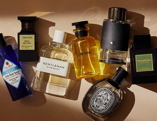 The 7 Best New Fragrances of Spring 2019