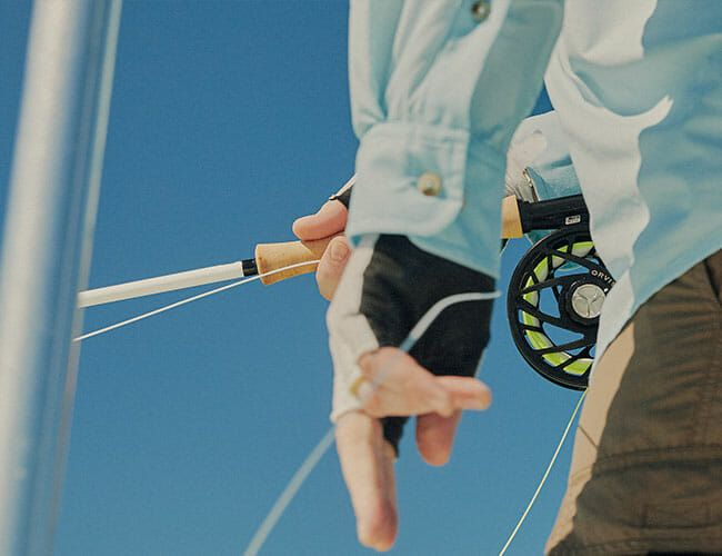 The Best Gear for a Beginner Fly Fisher