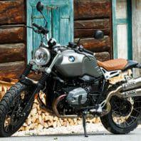 Motorbike Motorcycle Moto BMW Motorrad Leather Boots Race