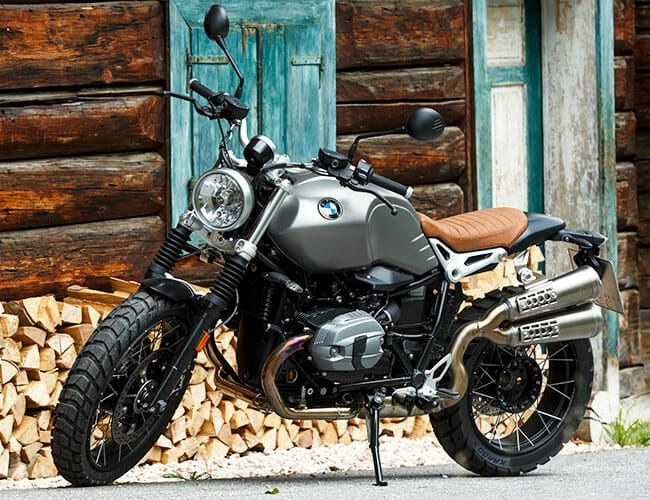The Complete BMW Motorcycle Buying Guide: Every Model, Explained