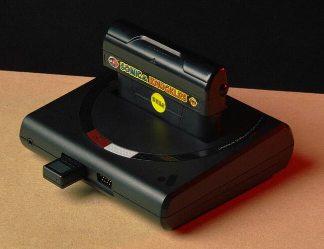 The Ultimate Sega Genesis Console for Your Modern TV