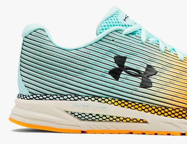 Crush Your Next Mile With Under Armour's New Running Shoes