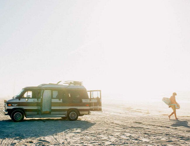 Love #Vanlife? These 3 Books Are for You
