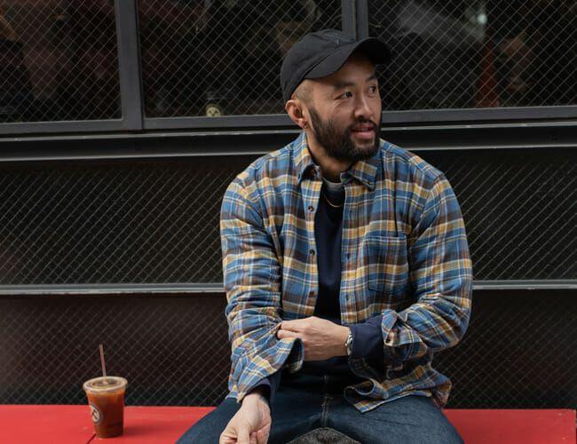 What Discerning Designer Somsack Sikhounmuong Has in His Cart