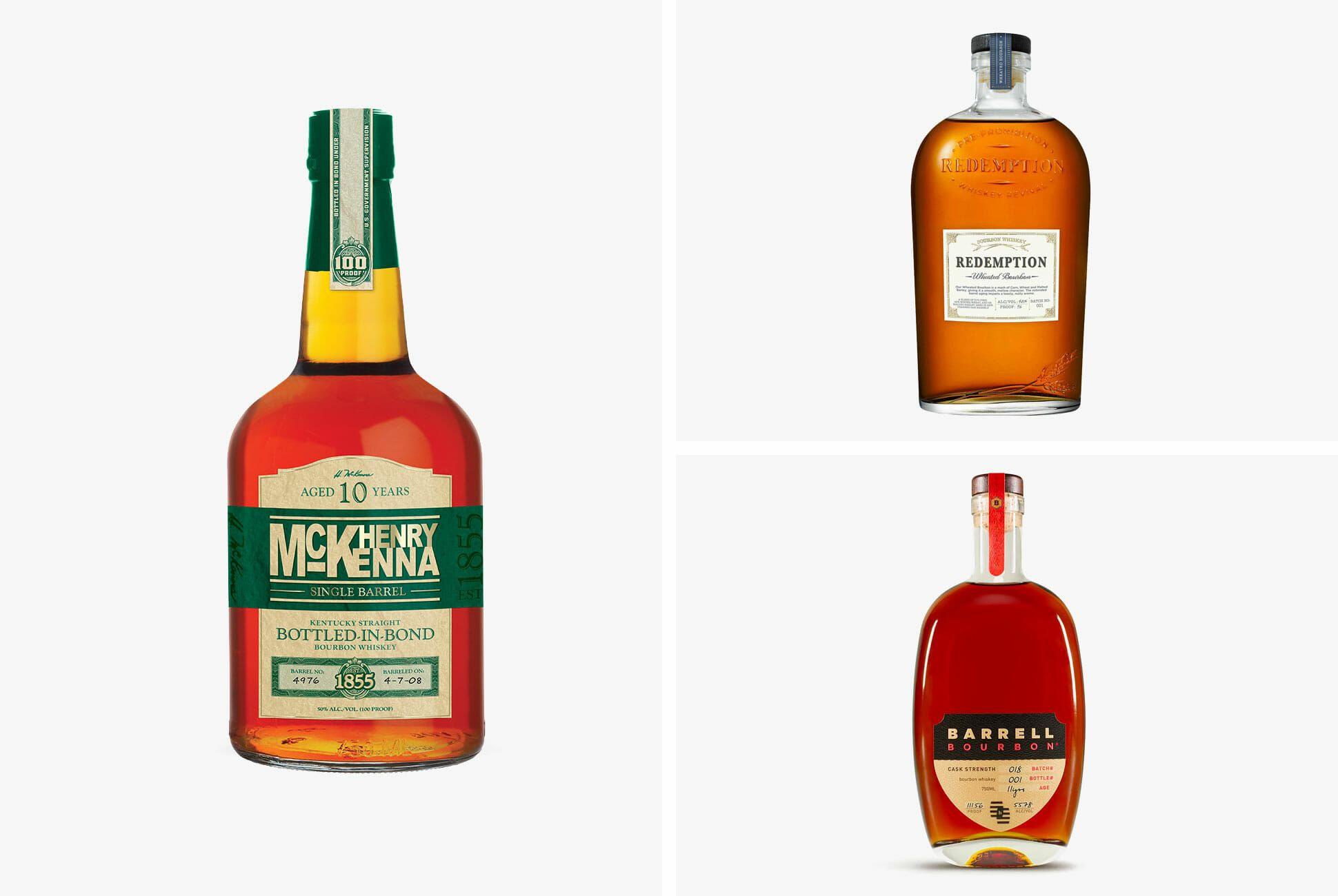 Best Bourbon 2020.These Are The Best Bourbon Whiskeys Of The Year According