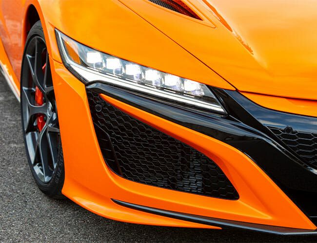 The Acura NSX We Always Wanted Might Finally Be Coming