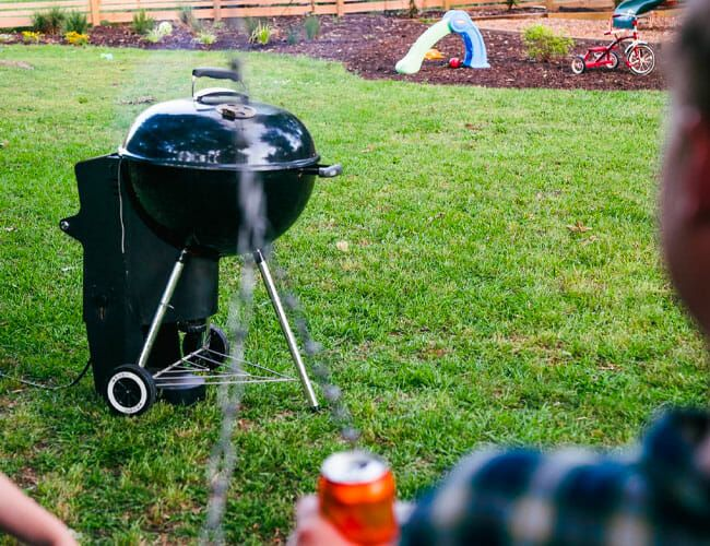 7 Products You Need to Hack Your Weber Kettle Charcoal Grill