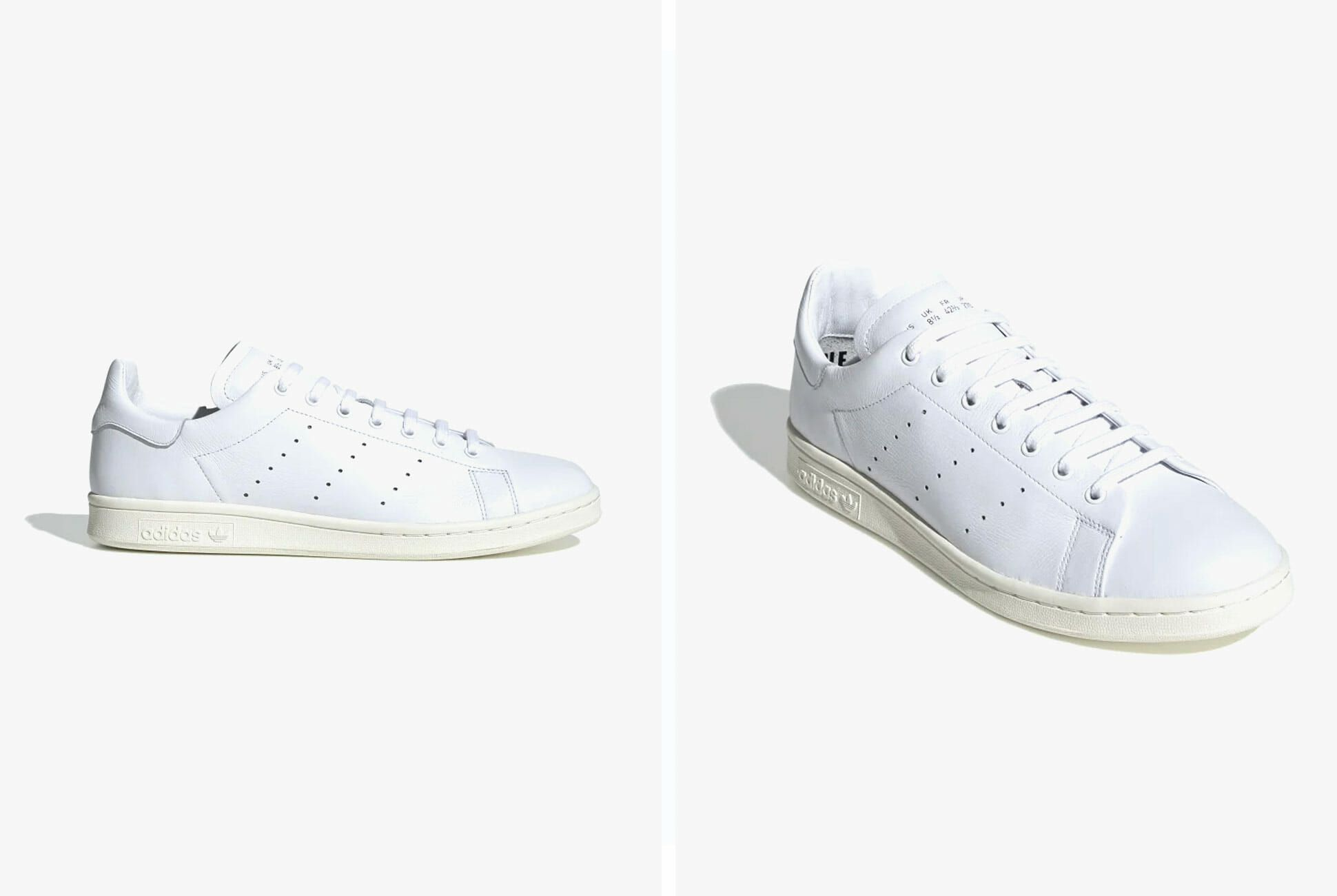 These Iconic Adidas Sneakers Got the Update We've Wanted