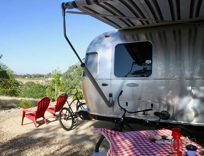 2019 Airstream Classic Review: The Old-School Camper Gets Smart