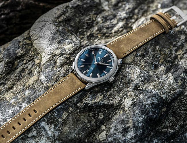 This Affordable Field Watch Is Great for Everyday Wear