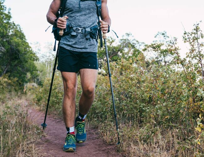 The Best Trekking Poles and How to Use Them