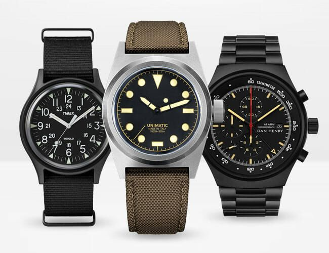 These Are the Best Watches You Can Buy Under $500