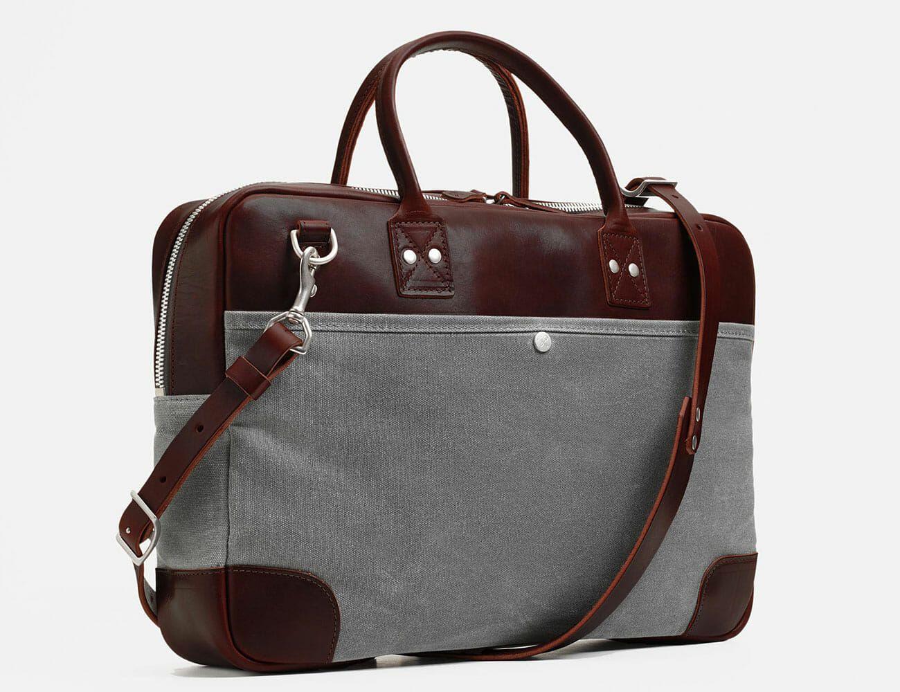 Billykirk-No.-237 Padded Briefcase