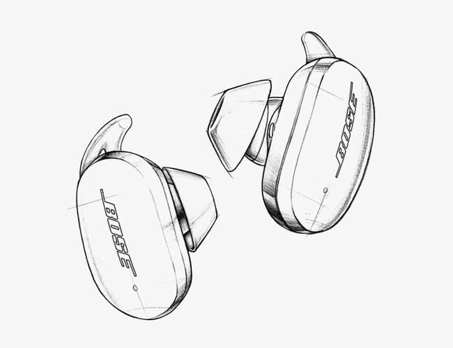 Bose Promises the First Great True Wireless Noise-Canceling Earbuds