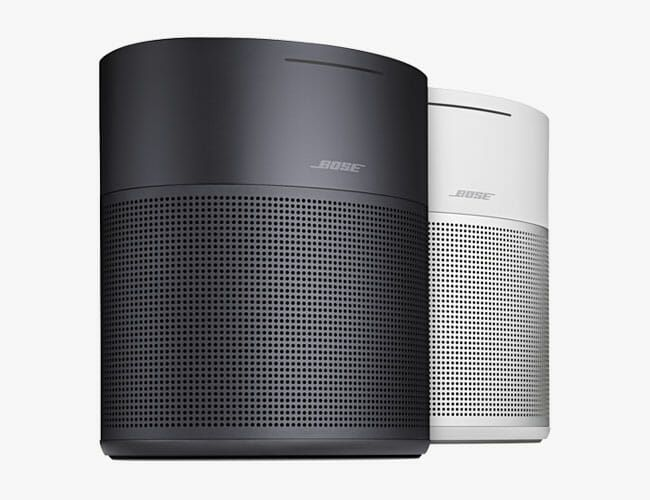 This New Bose Speaker Is a Direct Rival to the Sonos One