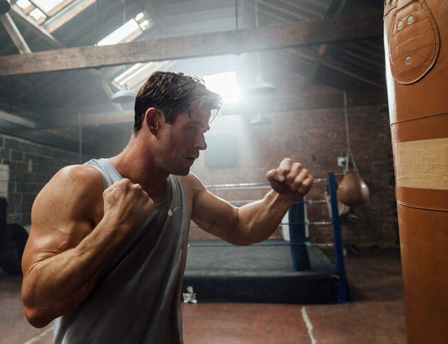 Review: Should You Buy Chris Hemsworth's New App?