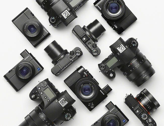 Everything You Need to Know About Sony Cameras