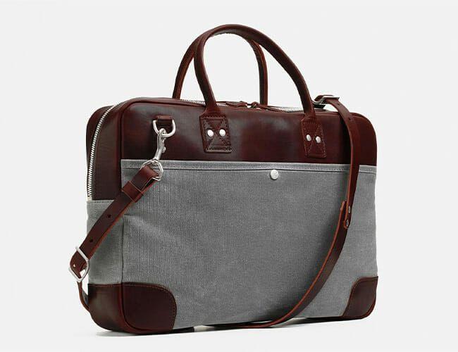 Billykirk No. 237 Briefcase