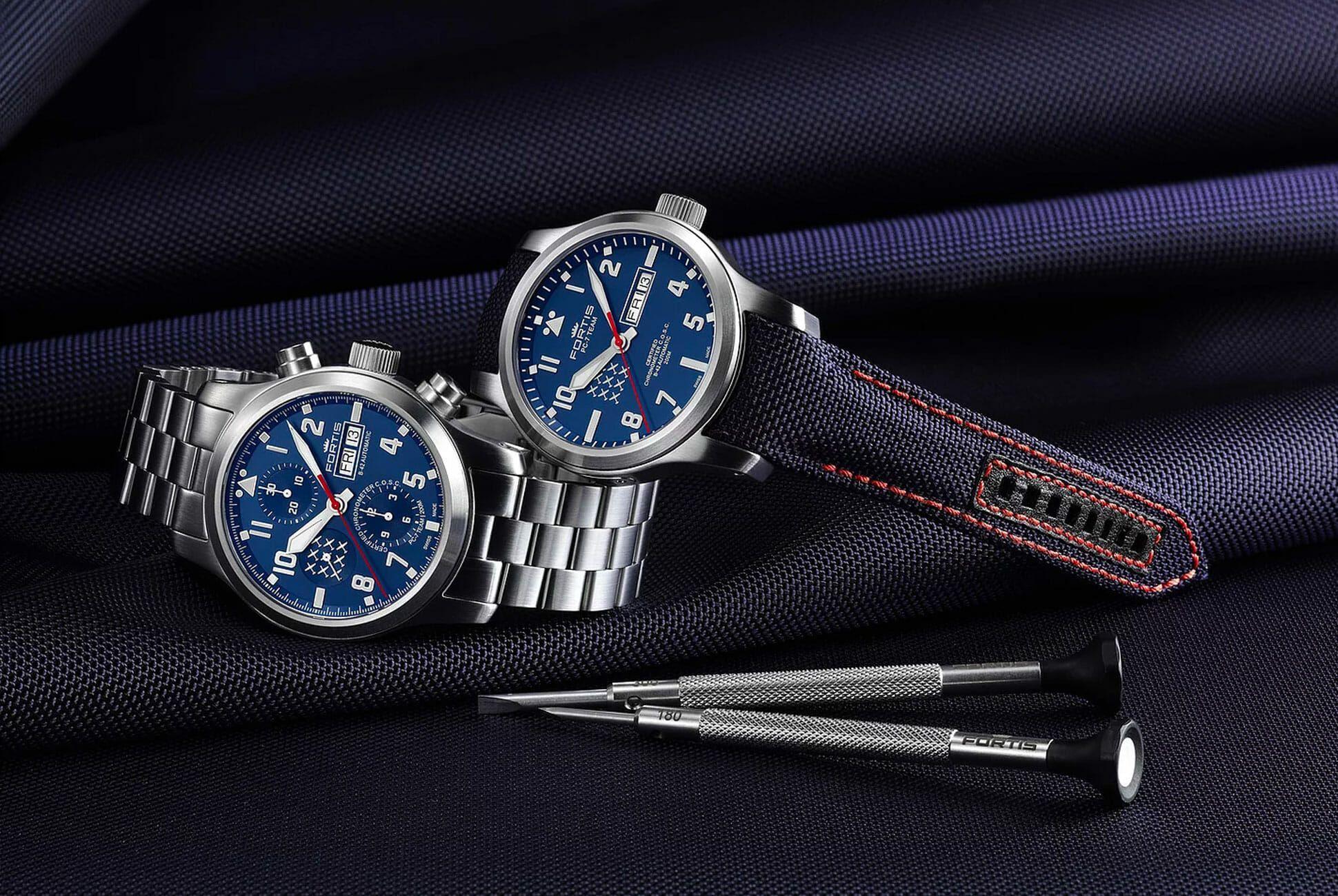 Fortis-PC-7-Team-Watches-gear-patrol-slide-1