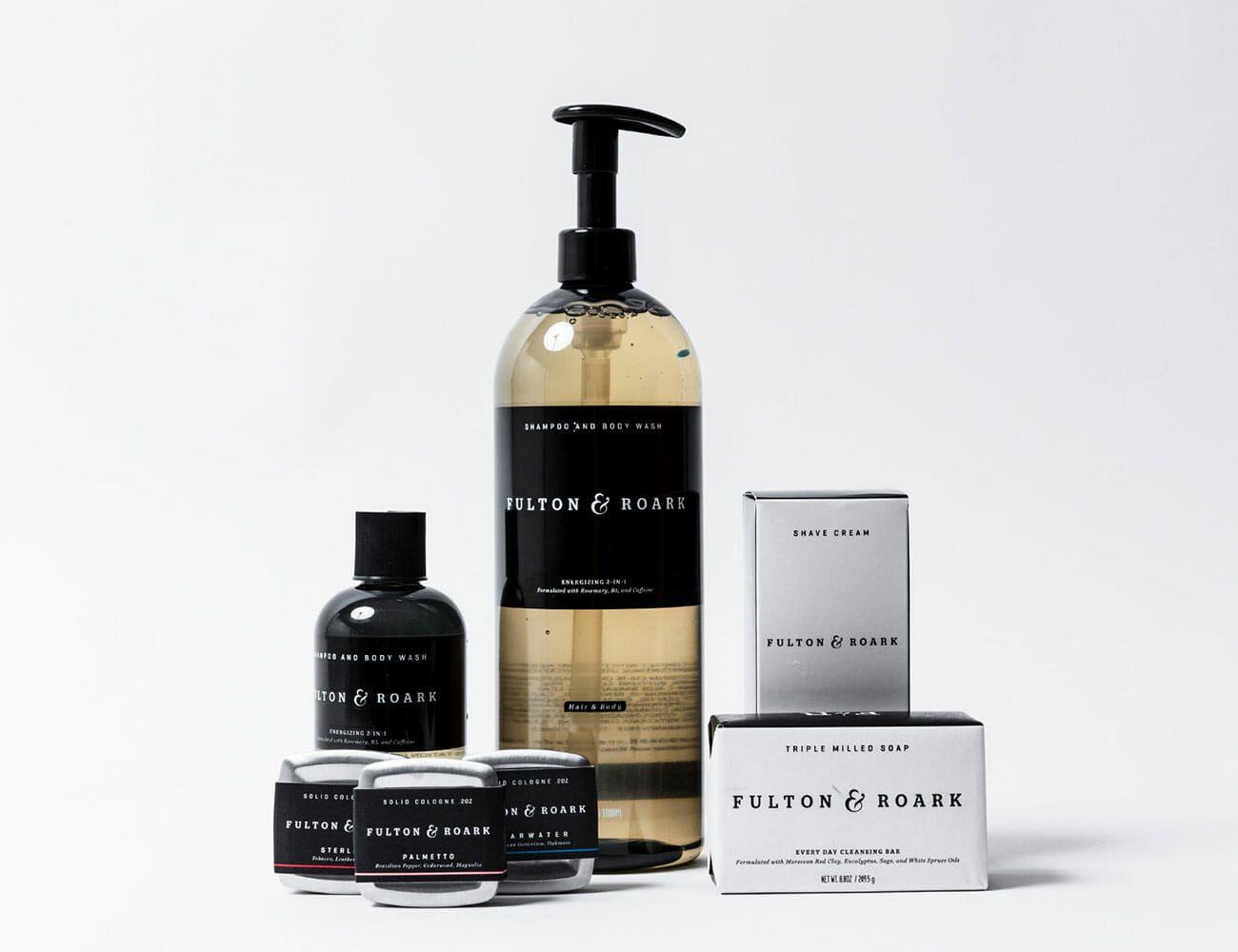 Fulton-&-Roark-grooming