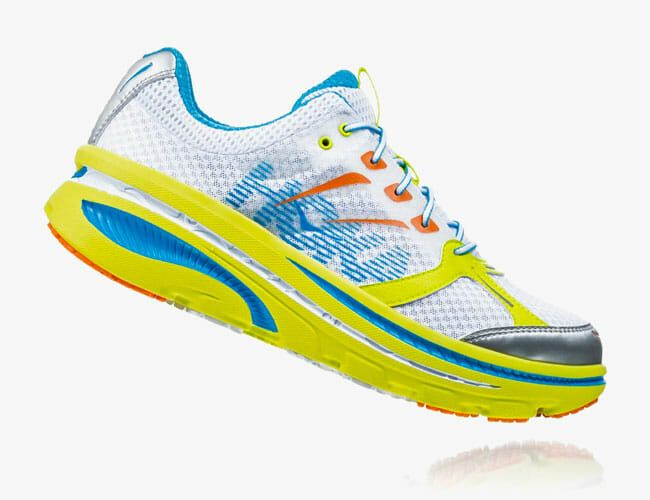 Now's Your Chance to Own the Original Cushioned Running Shoe That Launched a Movement