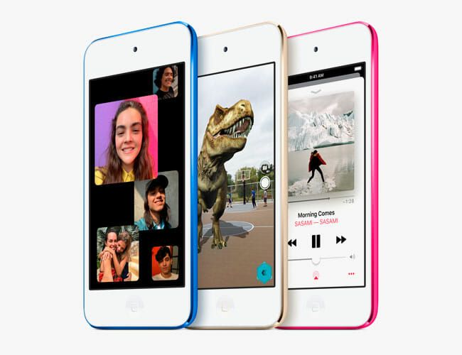 Apple Finally Announced a New iPod Touch. Here's What You Need to Know