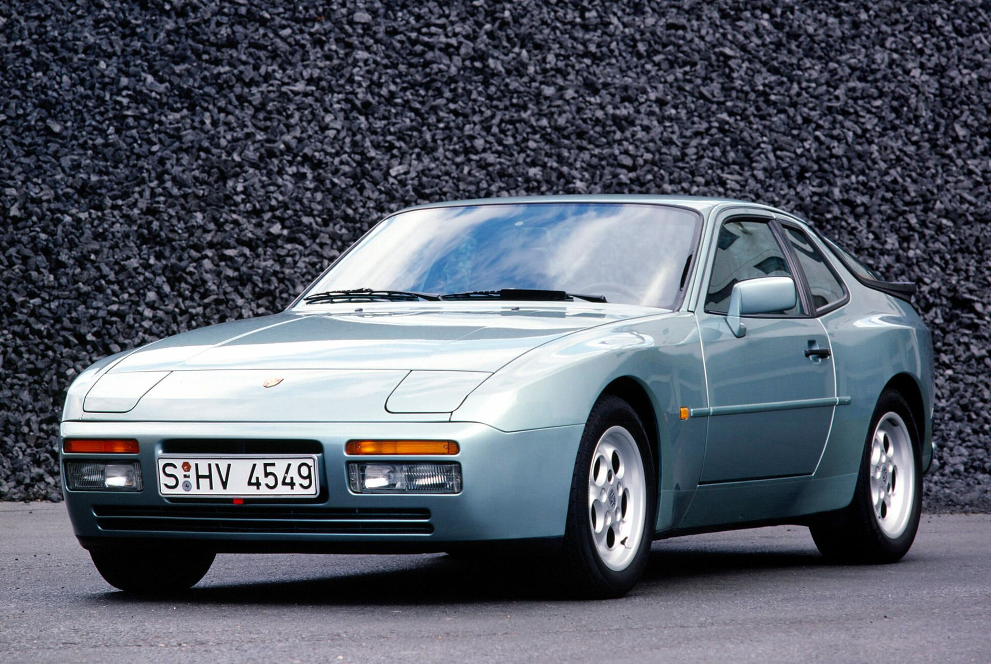 Porsche 944 Turbo Prices Are Getting Out Of Hand Gear Patrol