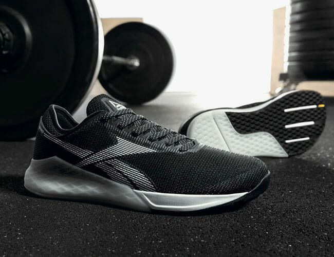 The Reebok Nano 9 Will Make Your Next CrossFit WOD a Little Easier