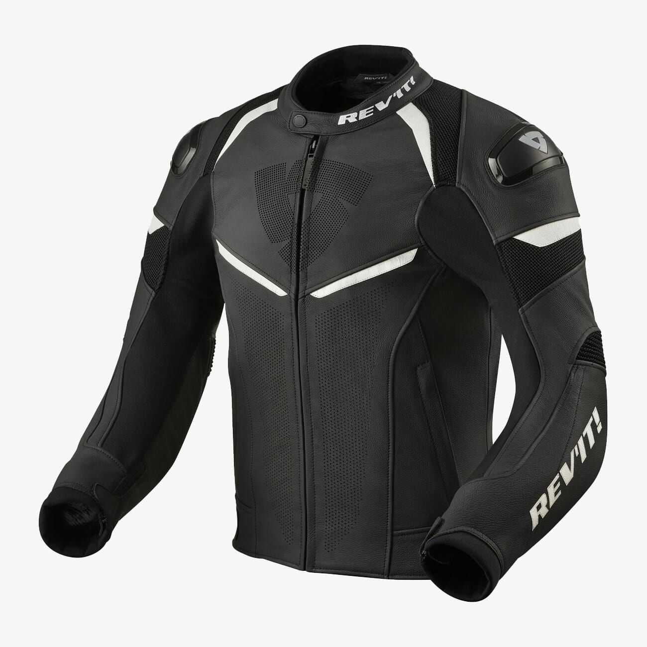 Motorcycle Jackets Made for Summer Riding • Gear Patrol