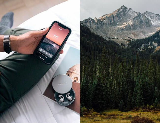 The 10 Best Sleep Gadgets to Give the New Dad in Your Life